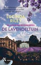 De Lavendeltuin