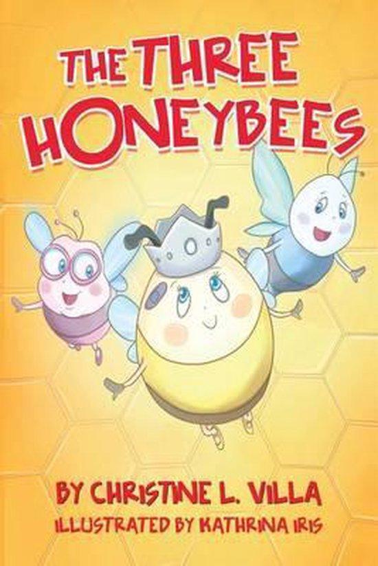 The Three Honeybees