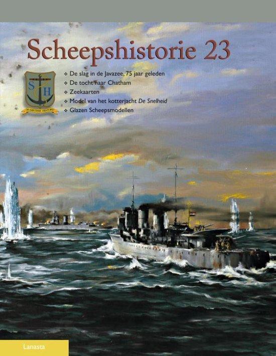 Scheepshistorie 23 - Scheepshistorie 23 - none pdf epub
