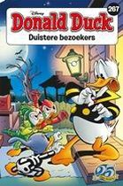 Donald Duck Pocket 267 - Duistere bezoekers