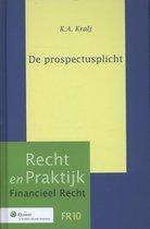 Recht en praktijk financieel recht FR10 - De prospectusplicht