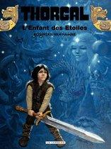 Thorgal - tome 07 L'enfant des étoiles