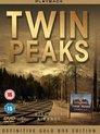 Twin Peaks - Seizoen 1 & 2 (The Definitive Gold Box Edition)