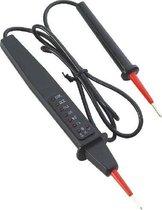 Voltage tester - Volt meter - Spannings tester