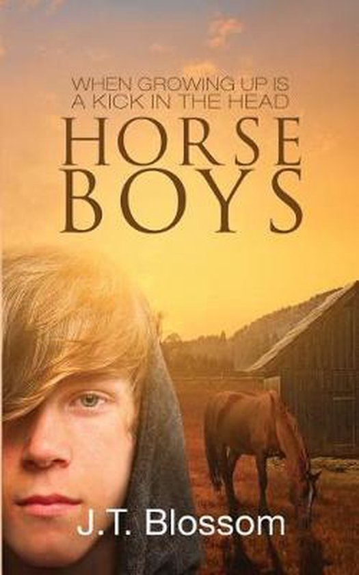 Horse Boys