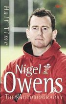 Half Time - The Autobiography (Paperback)