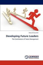 Developing Future Leaders