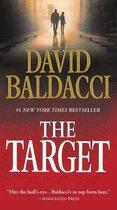 Omslag The Target