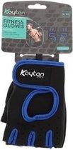 Sporthandschoenen - geschikt voor Fitness en CrossFit - Fitness Handschoenen - L - XL