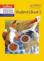 Cambridge Primary English as a Second Language Student Book Stage 1 (Collins International Primary English as a Second Language)