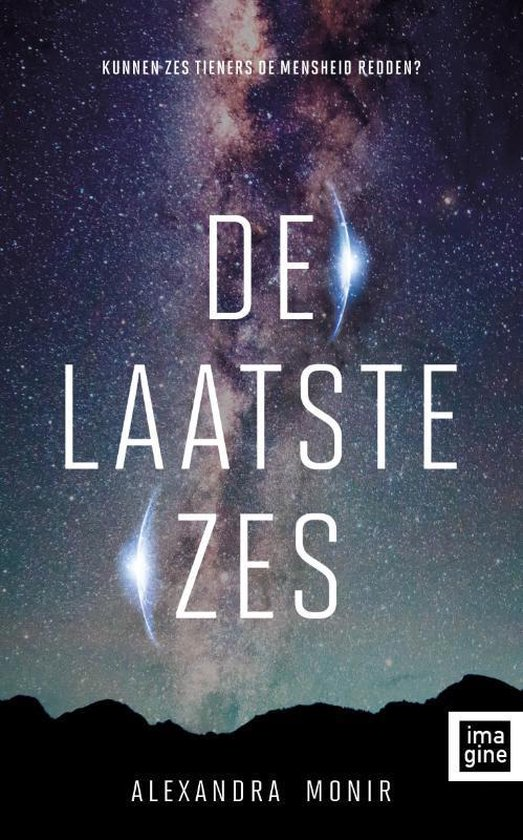 Final Six Deel 1 - De laatste zes - Alexandra Monir | Readingchampions.org.uk