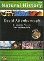 David Attenborough De Levende Planeet De Complete Serie (boxset)