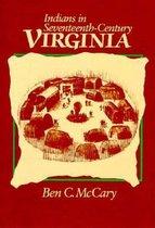 Indians in Seventeenth-century Virginia