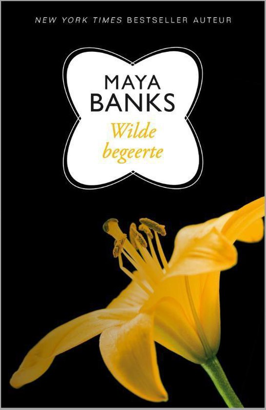 Wilde begeerte - Maya Banks |