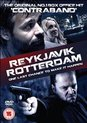 Reykjavik - Rotterdam..(Import)