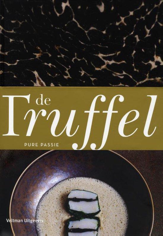 De truffel - Jean-Christophe Rizet   Fthsonline.com