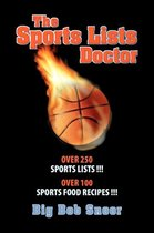 The Sports Lists Doctor