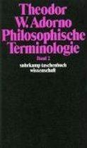 Philosophische Terminologie BD.2