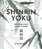 Shinrin-Yoku de helende kracht van het bosbaden