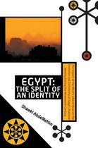 Boek cover Egypt: The Split of an Identity van Strategic Book Publishing And Ri