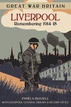Omslag Great War Britain Liverpool