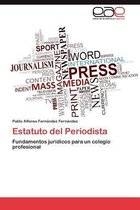 Estatuto del Periodista