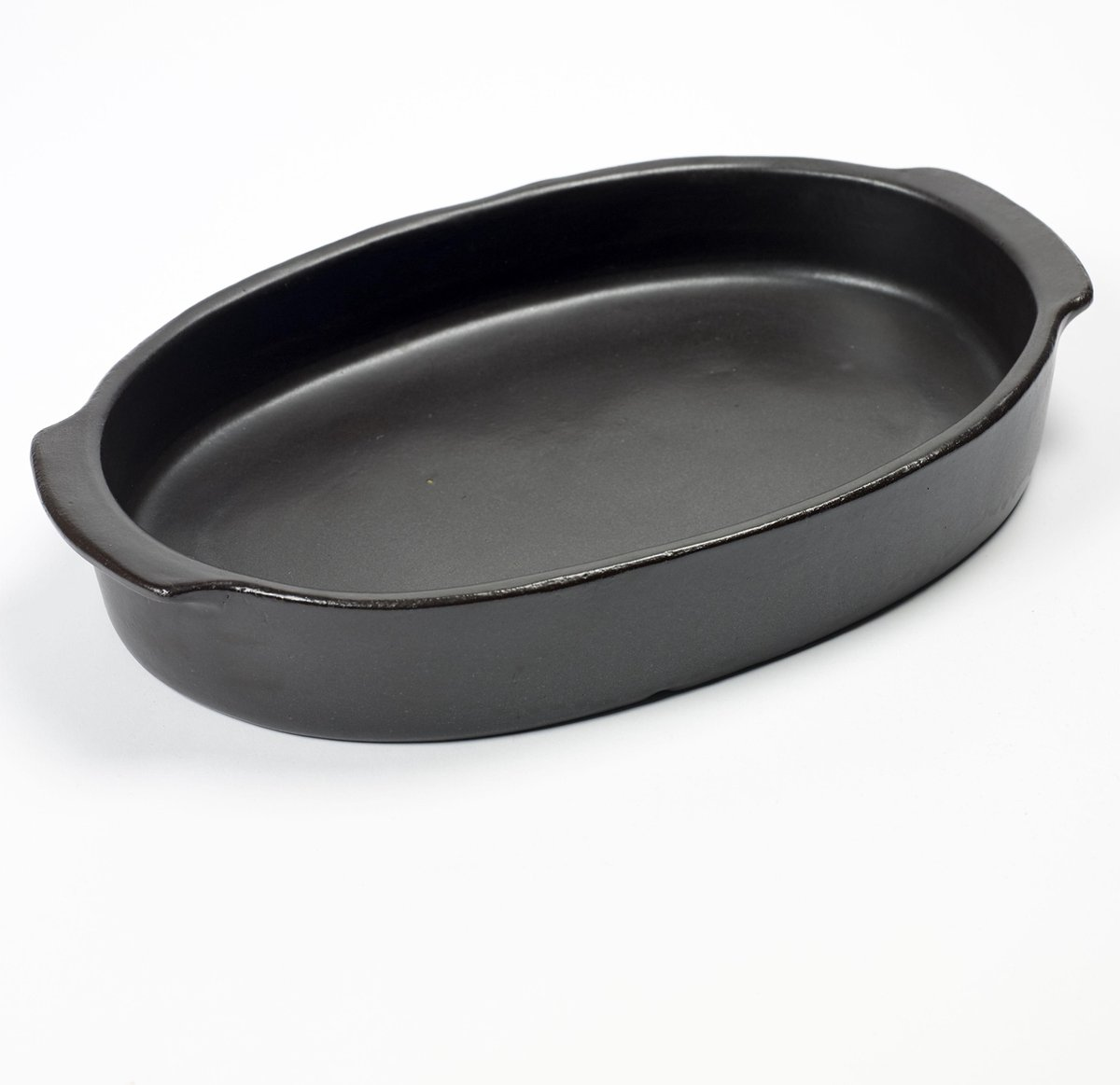 Serax Pure by Pascale Naessens Ovenschaal   Ovaal   Large   20cm x ...