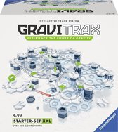 Afbeelding van Ravensburger Gravitrax Starter Set XXL - Knikkerbaan