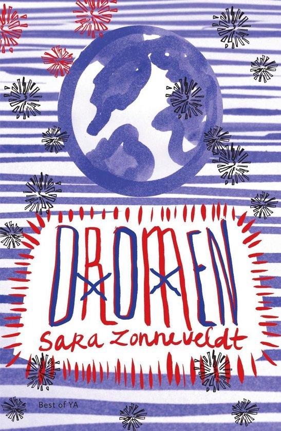 Dromen - Sara Zonneveldt |