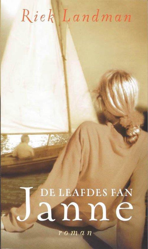 De Leafdes fan Janne - R. Landman pdf epub