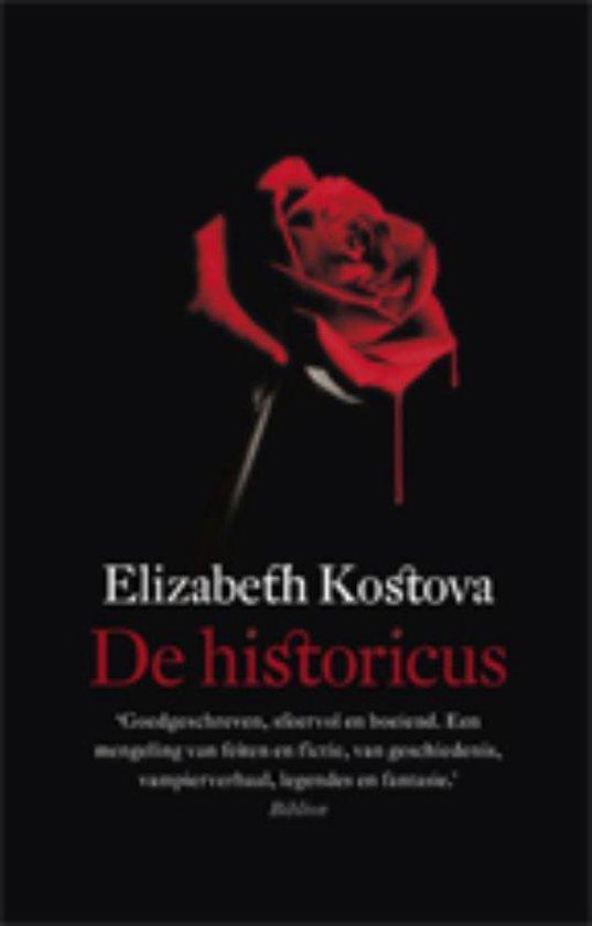 De historicus - E. Kostova pdf epub