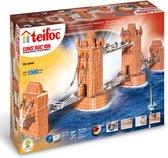 Teifoc bouwdoos Tower Bridge