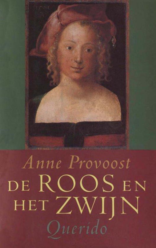 De roos en het zwijn - Anne Provoost pdf epub