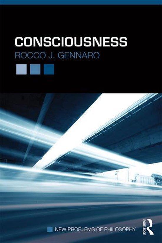 Omslag van Consciousness