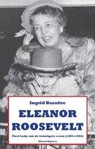 Boek cover Mevrouw Roosevelt van Ingrid Baraitre (Paperback)