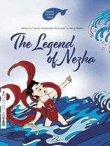 The Legend of Nezha