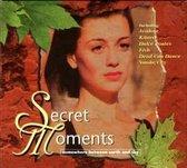 Secret Moments Somewhere