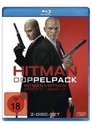 Hitman 1 & 2 (Blu-ray)