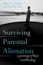 Omslag Surviving Parental Alienation