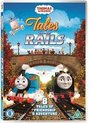 Thomas The Tank Engine And Friends: Tales From The Rails