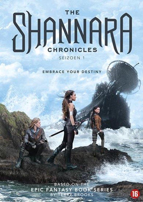 The Shannara Chronicles - Seizoen 1