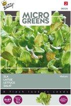 Buzzy® Microgreens, Sla gemengd