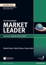 Market Leader  Pre-Intermediate Active Teach