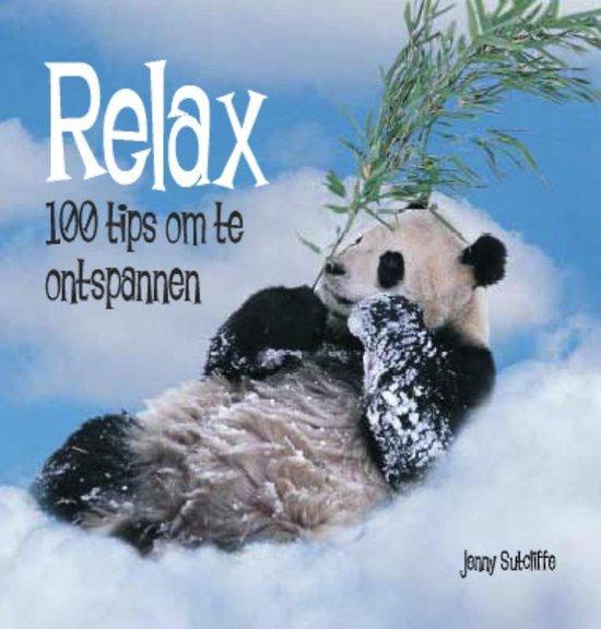 Relax - J. Sutcliffe pdf epub