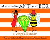 More and More Ant and Bee (Ant and Bee)