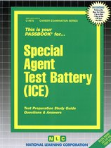 Special Agent Test Battery (ICE)