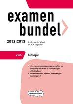 Vwo bilogie 2012-2013 examenbundel