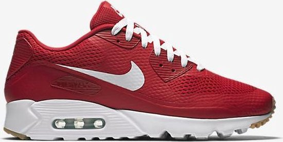 nike air max 90 rood heren