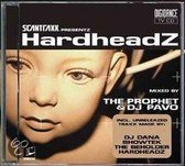 Scantraxx Presents Hardheadz