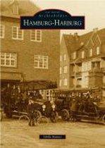 Omslag Hamburg - Harburg